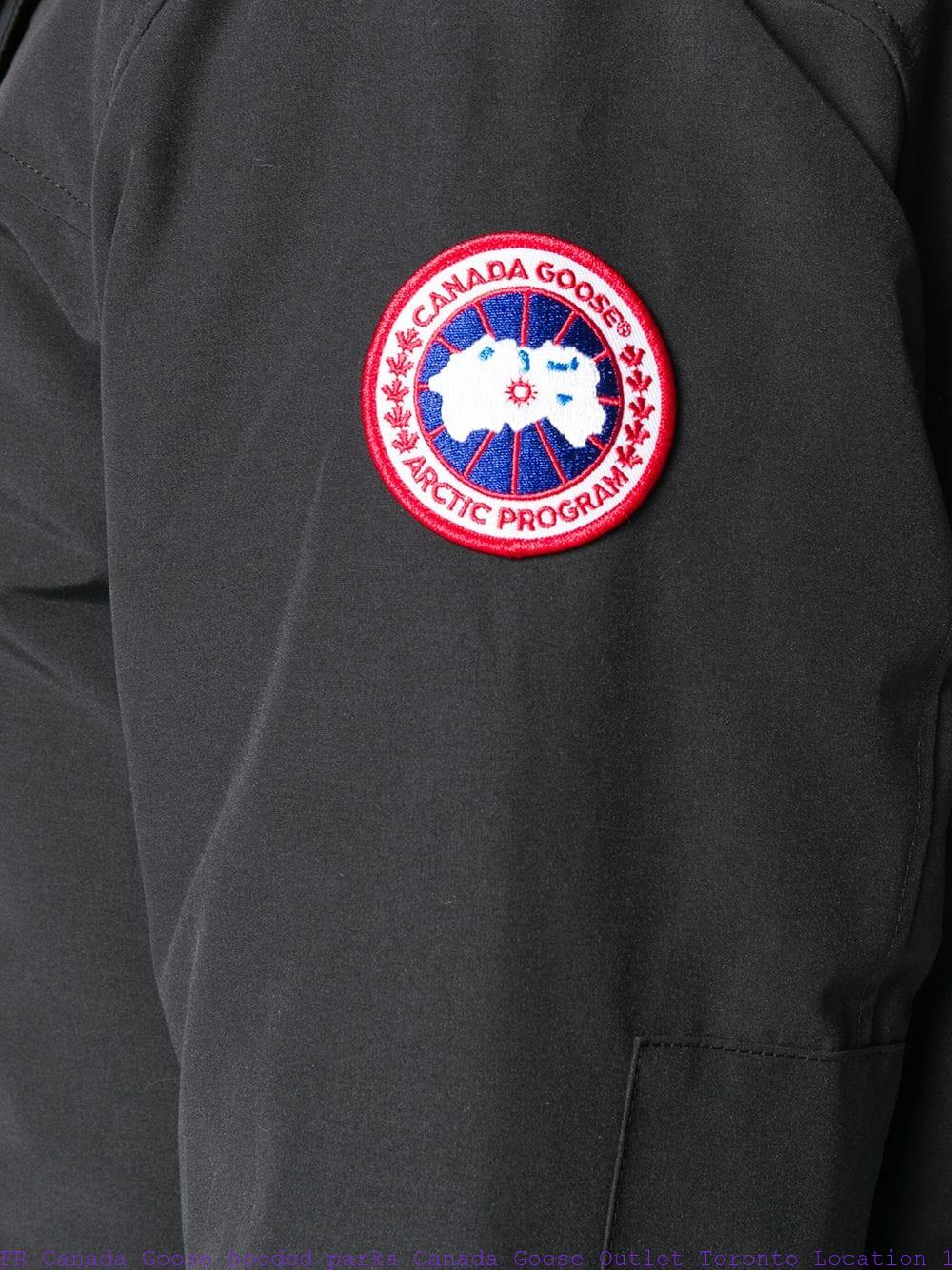 0b55c76131d FR Canada Goose hooded parka Canada Goose Outlet Toronto Location 13291038