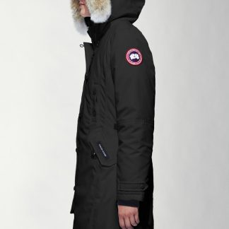 canada goose parka new york city